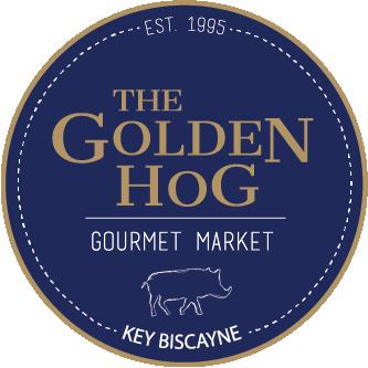 The Golden Hog